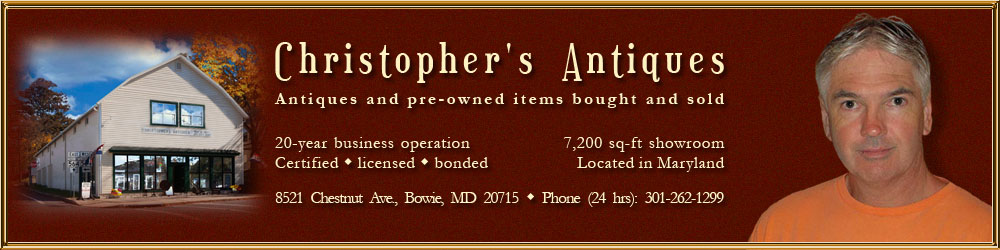 Christopher's Antiques