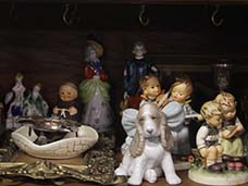 Collectibles, Hummels, Occasional Japan, LLADRO